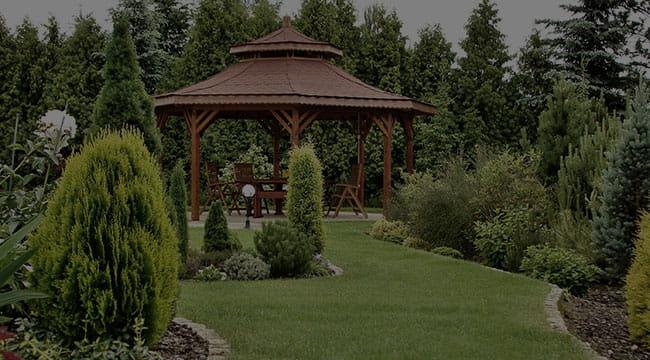 Winnipeg Garden Design