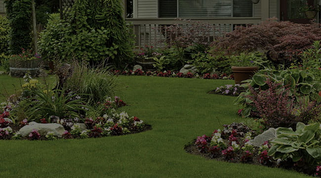 Winnipeg Landscape Design